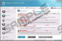System Doctor 2014