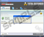 Total Defender