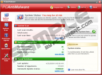 PC AntiMalware