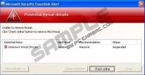 Windows Process Regulator