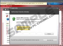 Malware Protection Center