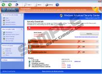 Windows Crucial Scanner