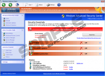 Windows Antivirus Patch