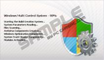 Windows Multi Control System
