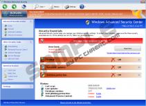 Windows Interactive Security