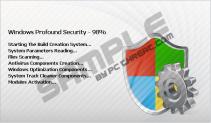 Windows Profound Security