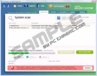 Windows Security System