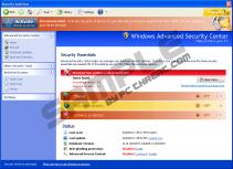 Security Antivirus
