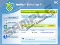 Antivir Solution